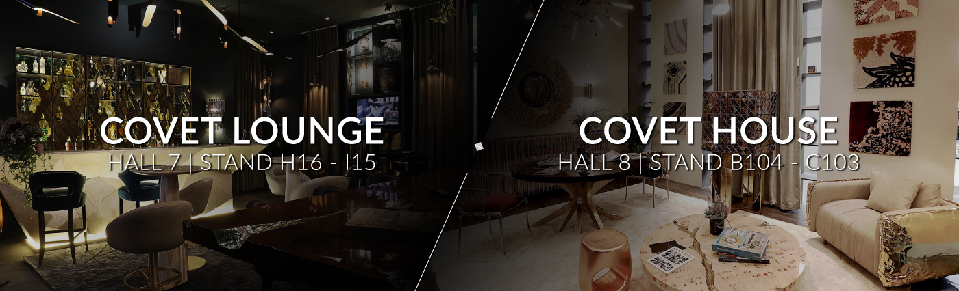 Covet house maison et objet  Selection of Some Most Awaited Brands for Maison et Objet LINKEDIN