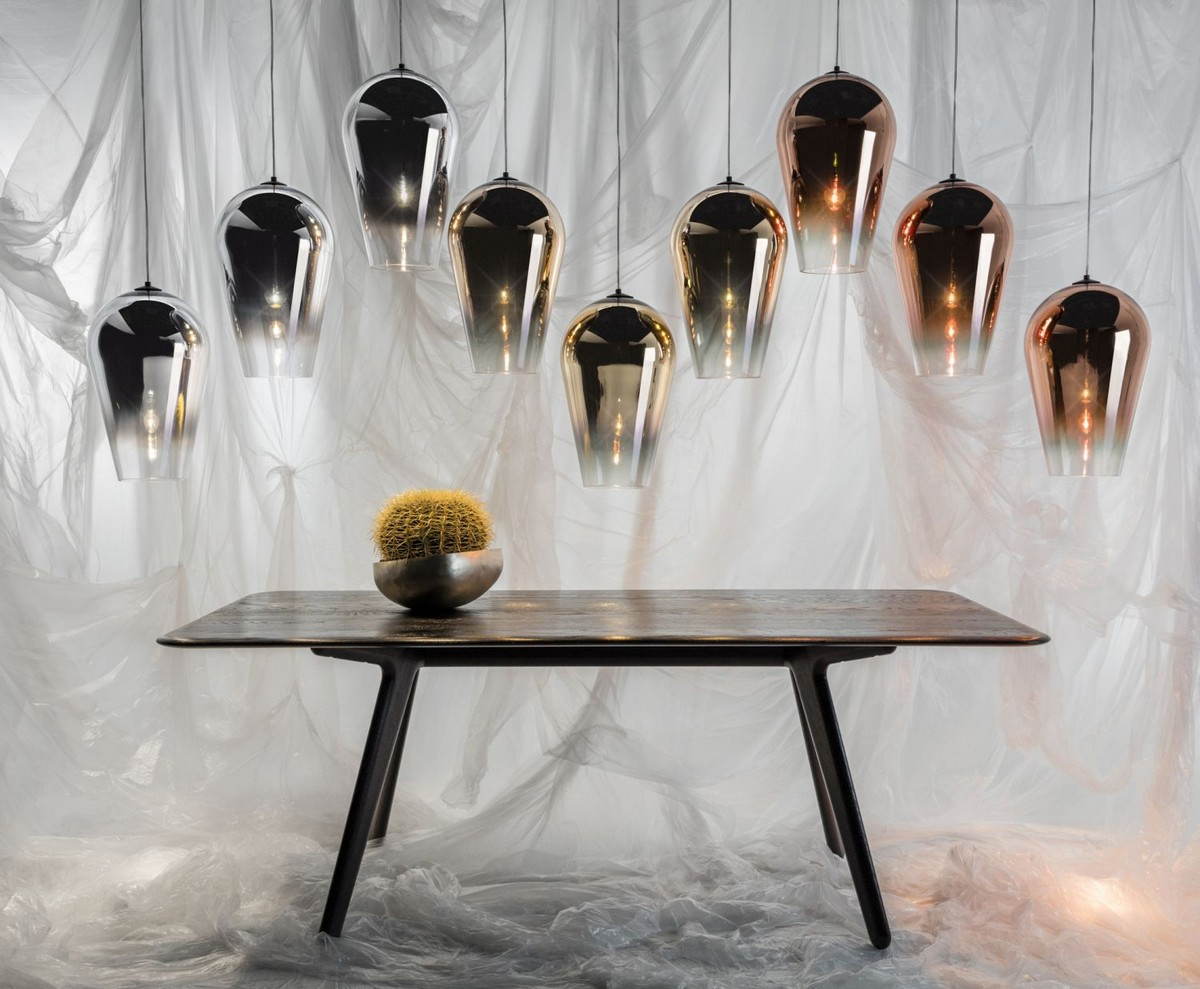TOM DIXON  Selection of Some Most Awaited Brands for Maison et Objet Tom Dixon