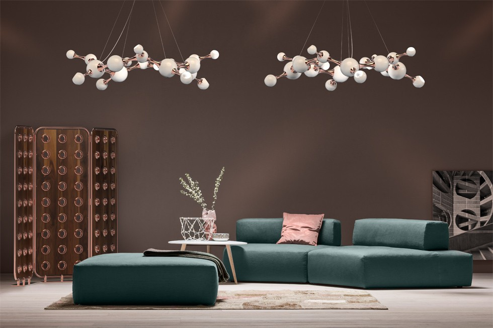 Covet House Maison et objet 2  Selection of Some Most Awaited Brands for Maison et Objet atomic round 02