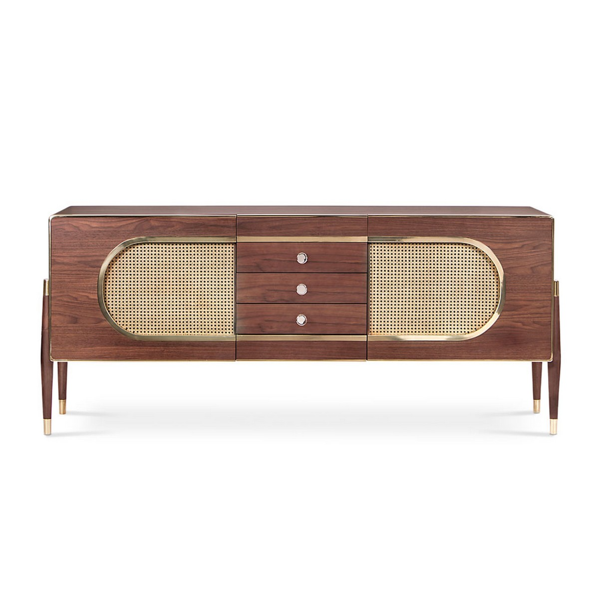Dandy Sideboard Adding A Mid-century Touch To Your Home Decor