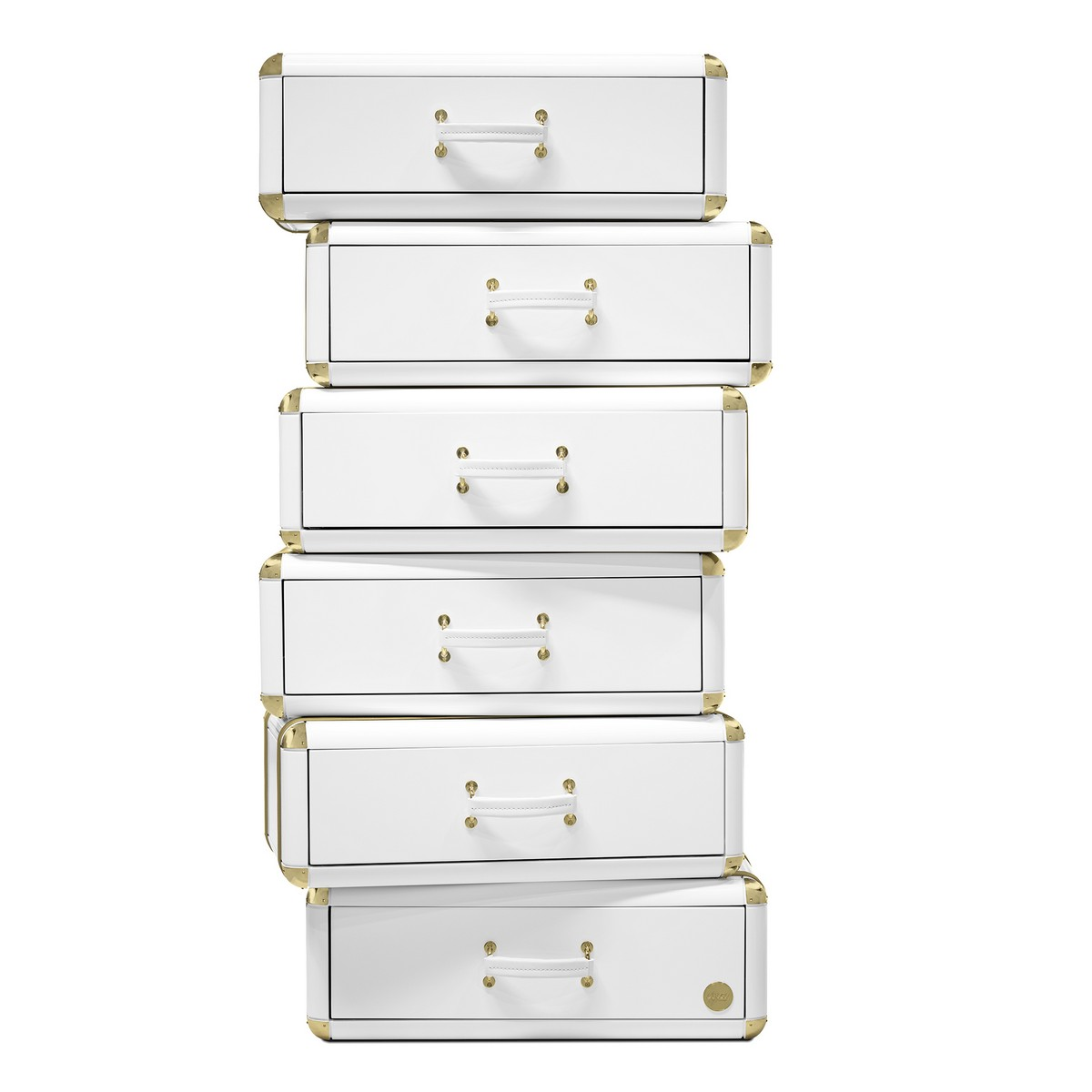 Contemporary Luxury Chests