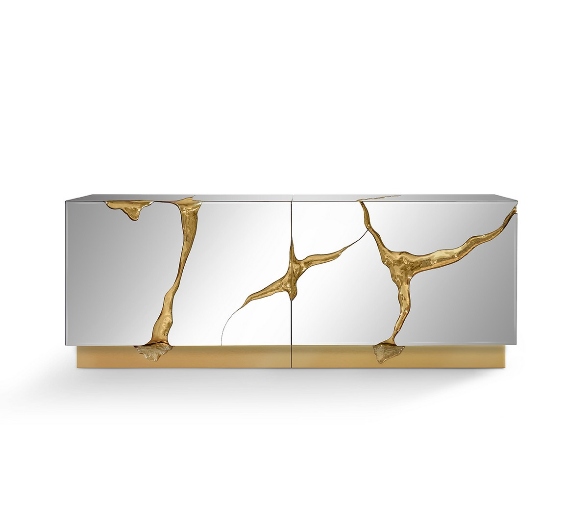 Art Furniture: Groundbreaking Sideboards For a New Living Room