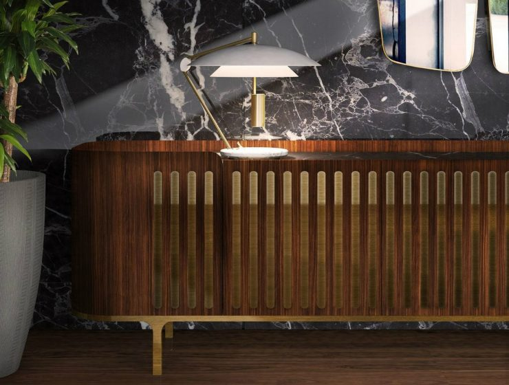 Covet NYC: A Luxury Sideboard Is Waiting For You