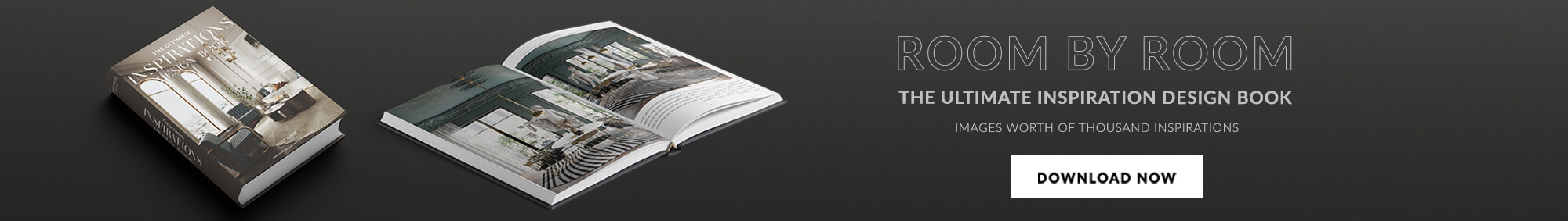 The Ultimate Inspirations Design Book