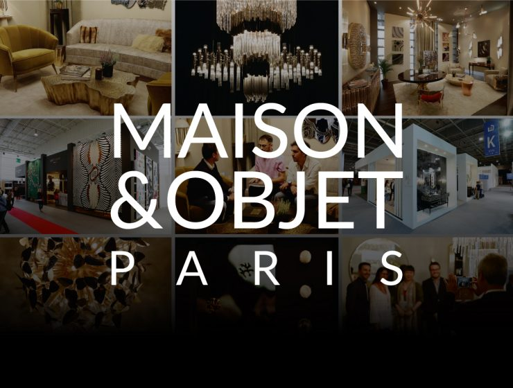 5 Unique Experiences You Can Discover At Covet Lounge Stand at M&O'18 | They will mark their presence in the fair with the most luxurious private Lounge at Hall 7 booth- H16 | I15.#interiordesign #maisonetobjet #maison2018 #parisdesign #designfair