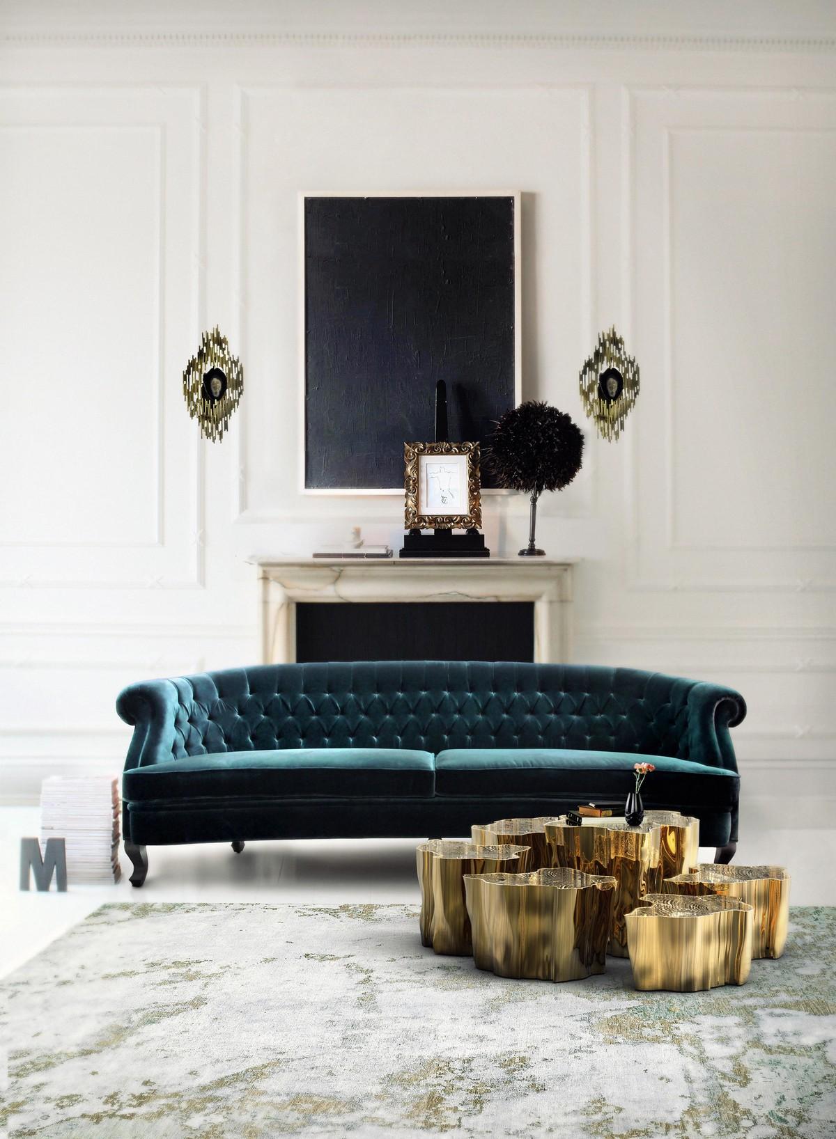 Covet House Maison et objet 3  Selection of Some Most Awaited Brands for Maison et Objet eden 1 h