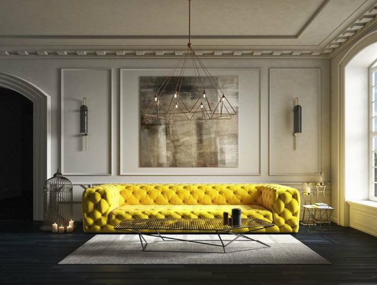 Unmissable Design Trends Coming For You This Spring