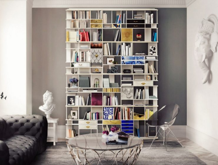 Functionality vs Aesthetics: The Coleccionista Bookcase