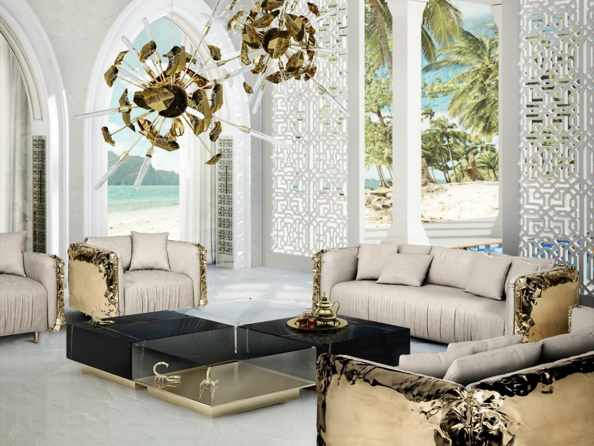 Living Room – Sideboards & Buffets