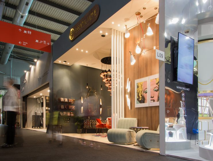 Celebrate Design With Us at iSaloni 2018