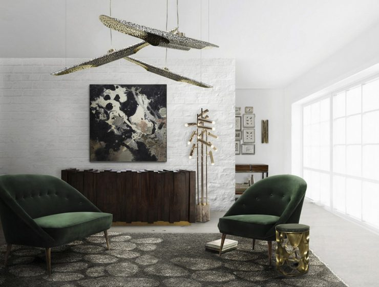 A Tectonic Plate In Your Living Room