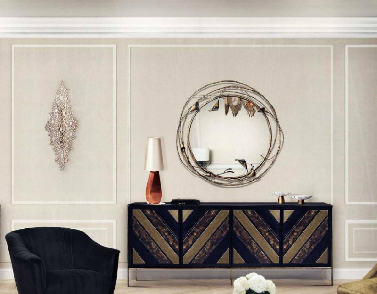 Opium by Koket: Geometric Design And Exotic Seduction