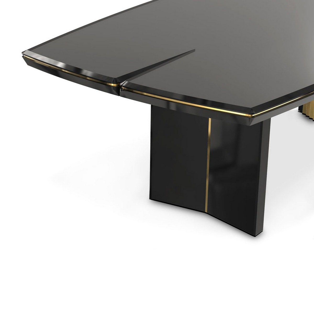 The Prime Example of High End Luxury: The Beyond Console