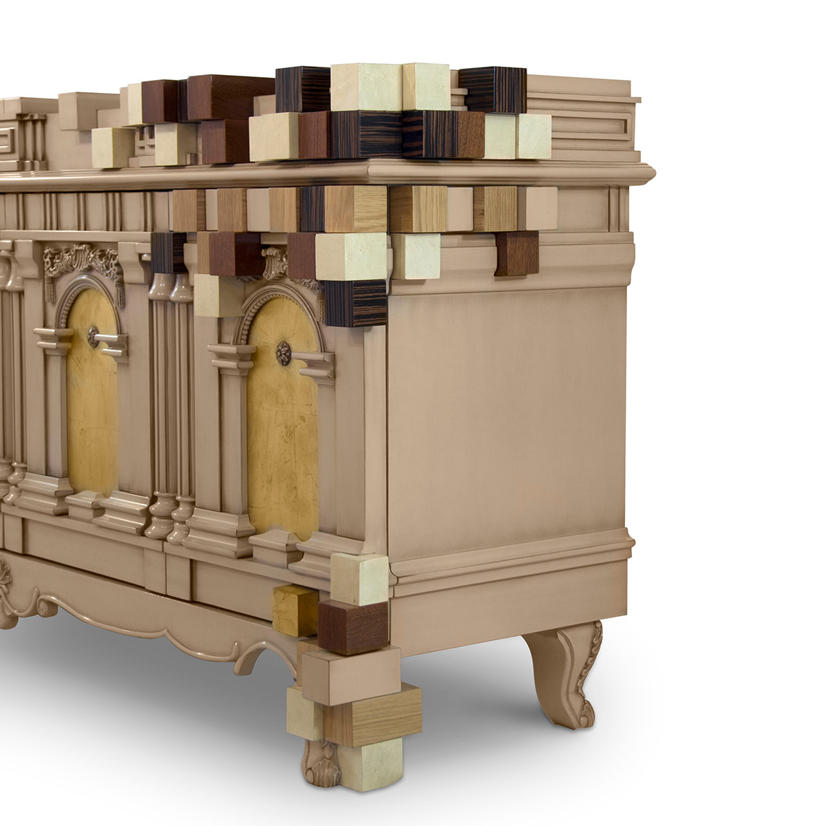 Design And Craftsmanship: How To Design The Perfect Sideboard