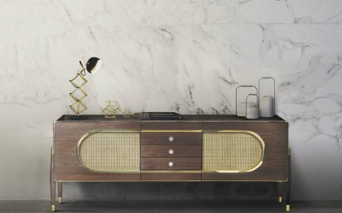 Top Mid-century Sideboard Designs For Your Living Room