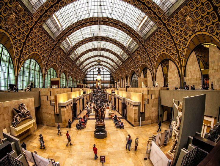 Maison et Objet 2018: Top Museums and Art Galleries in Paris