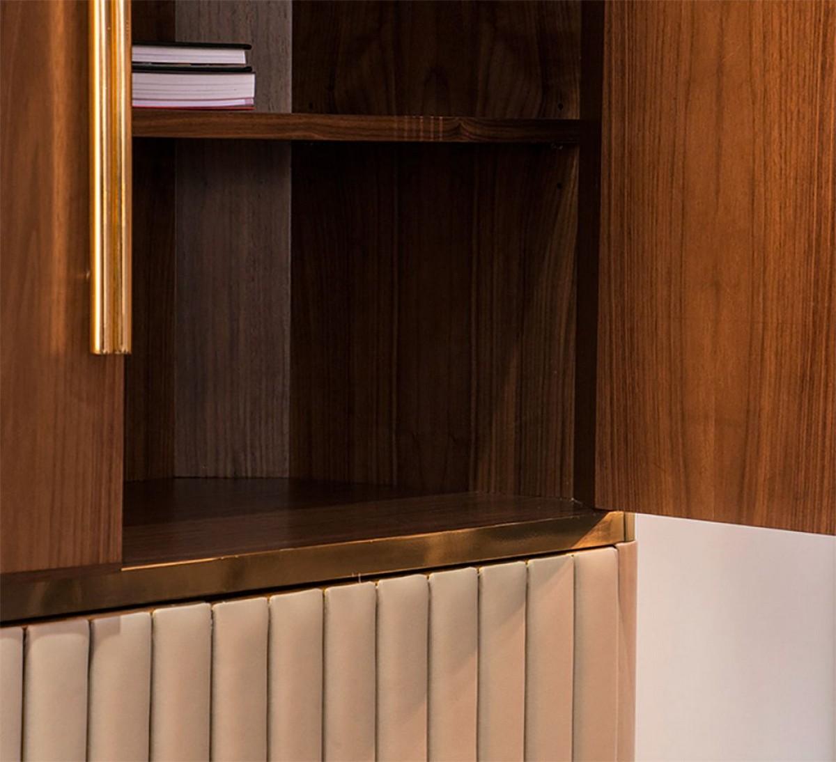 The Hepburn Cabinet: A Magnificent Mid-century Design