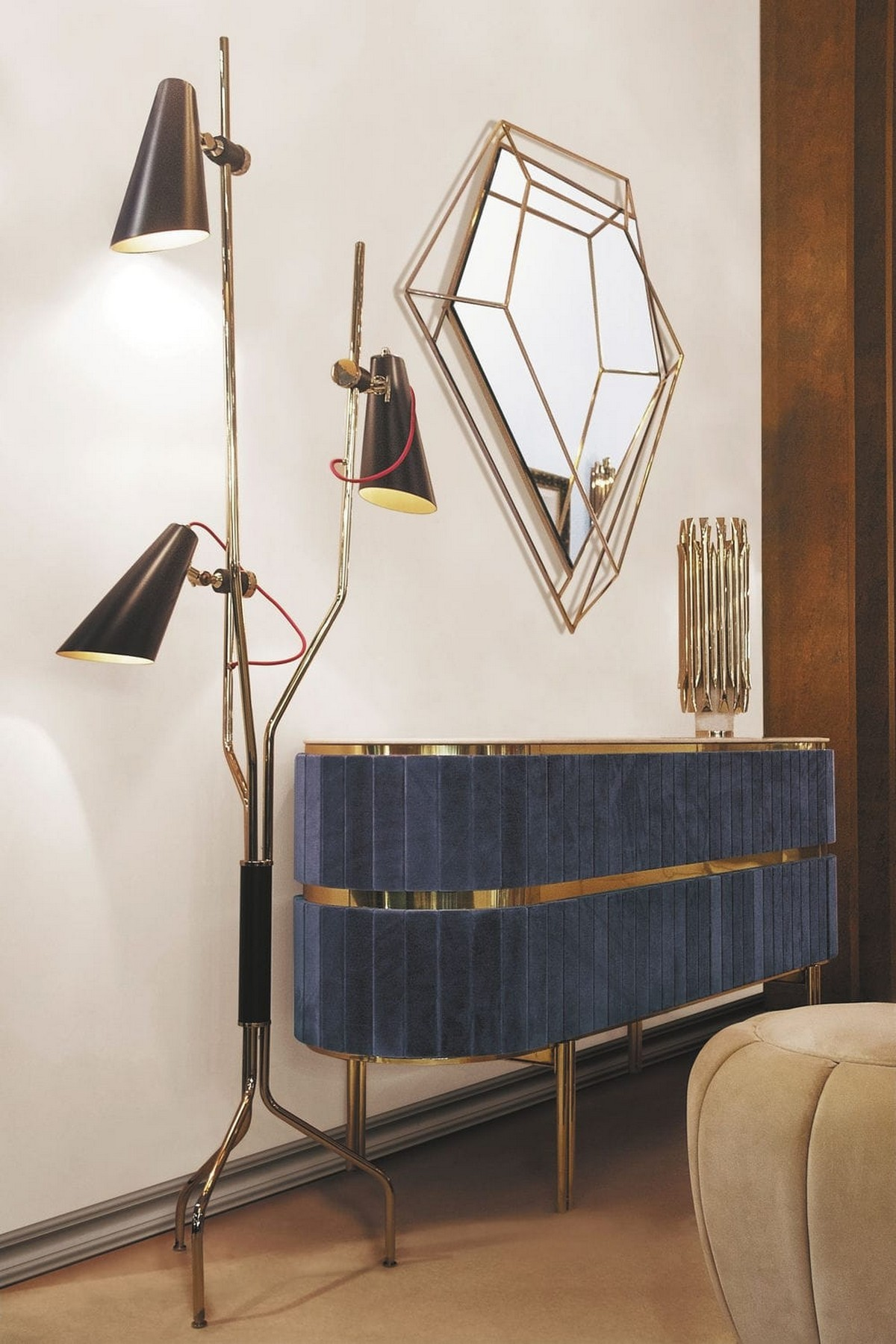 Covet Outlet: New Sideboard Entries