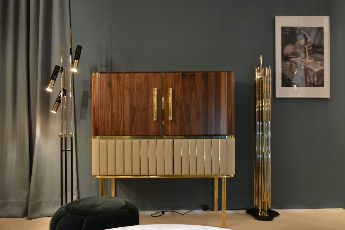 Top Luxury Wooden Cabinets