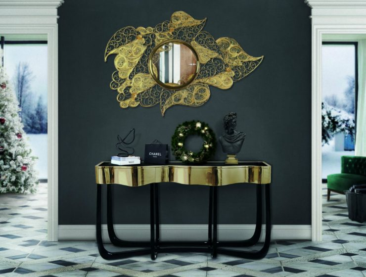 Top Exclusive Console Tables