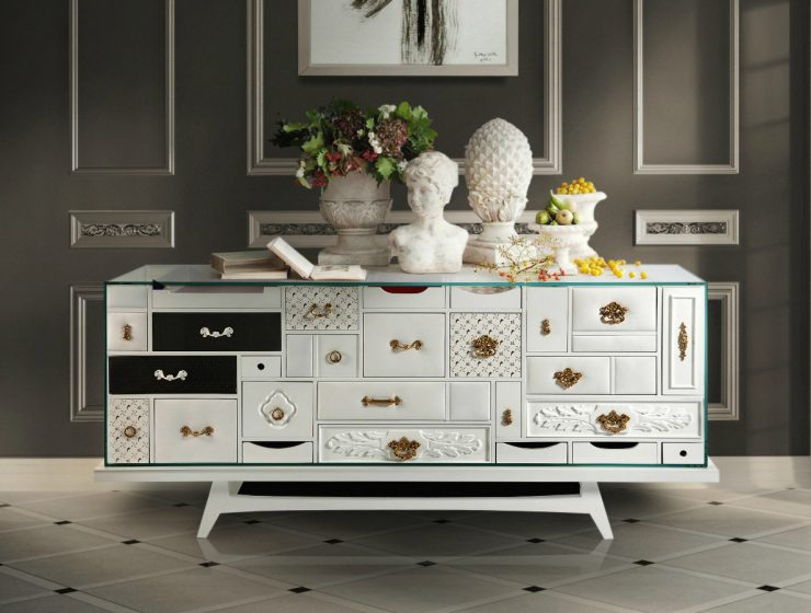 Top Exclusive Sideboards