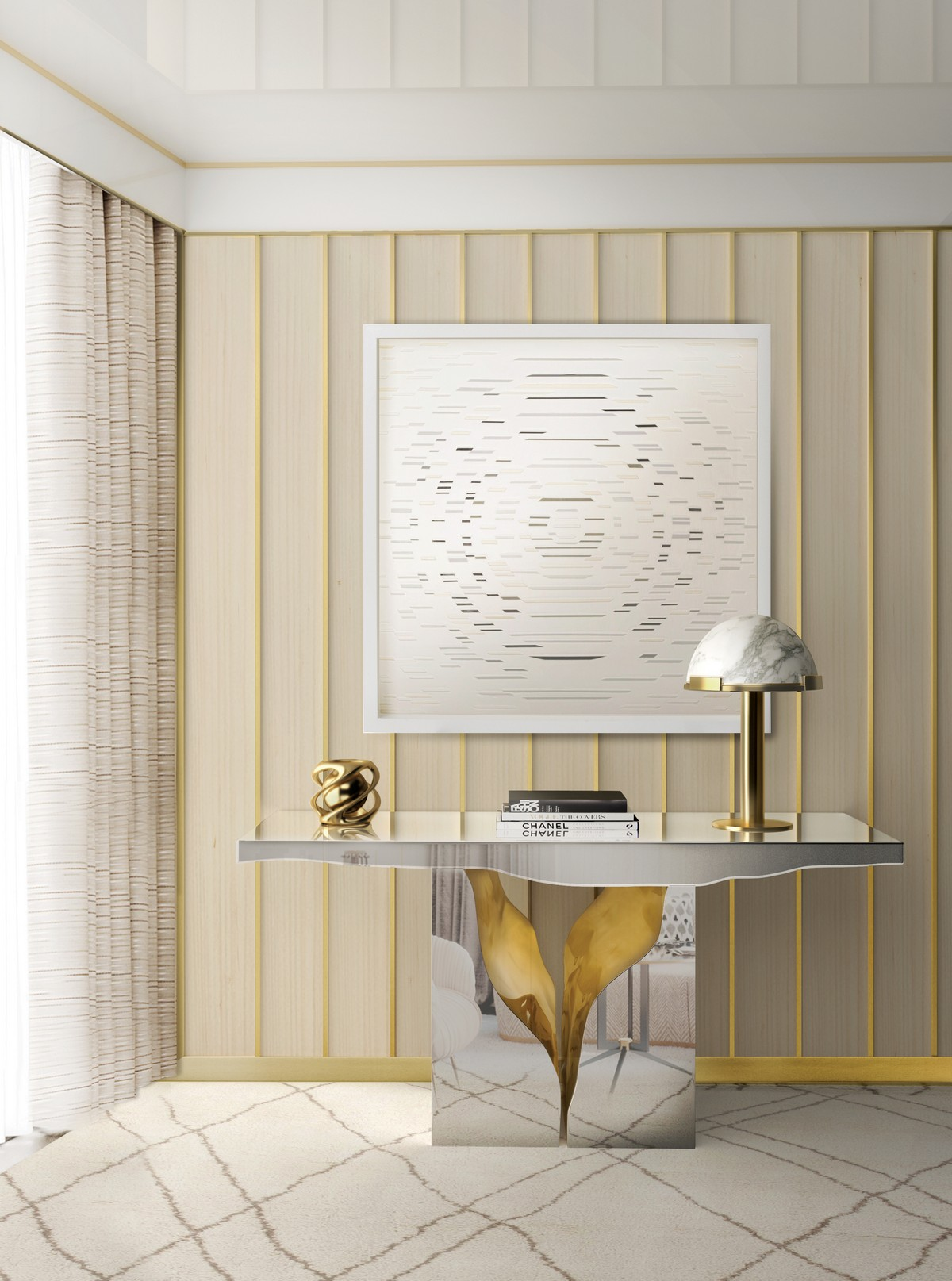 Console Table Ambiances You Will Love
