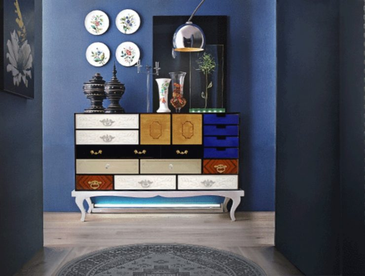 The Soho Sideboard: Introducing An Exquisite Work of Art