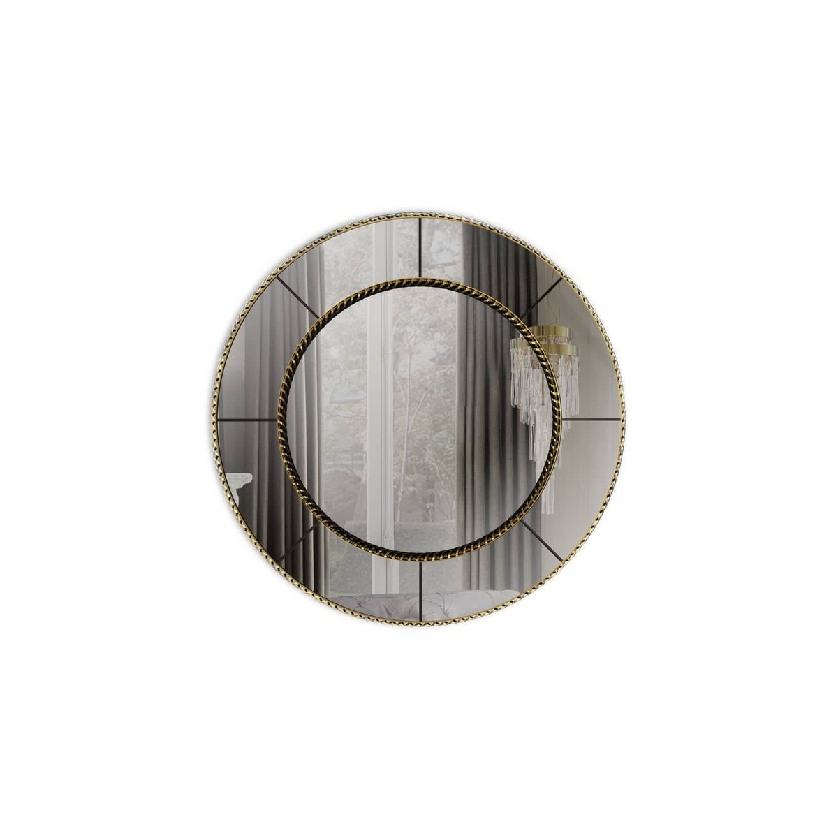 Modern Mirrors To Match Your Console Table
