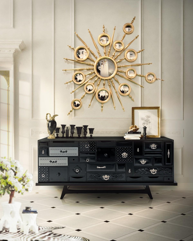 Maison et Objet 2019 Maison et Objet 2019: Luxury Mirror Designs by Covet House apollo2