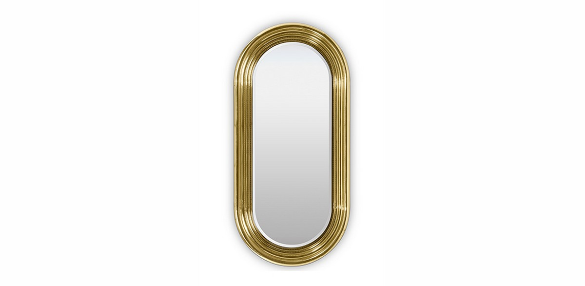 Maison et Objet 2019 Maison et Objet 2019: Luxury Mirror Designs by Covet House colosseum2