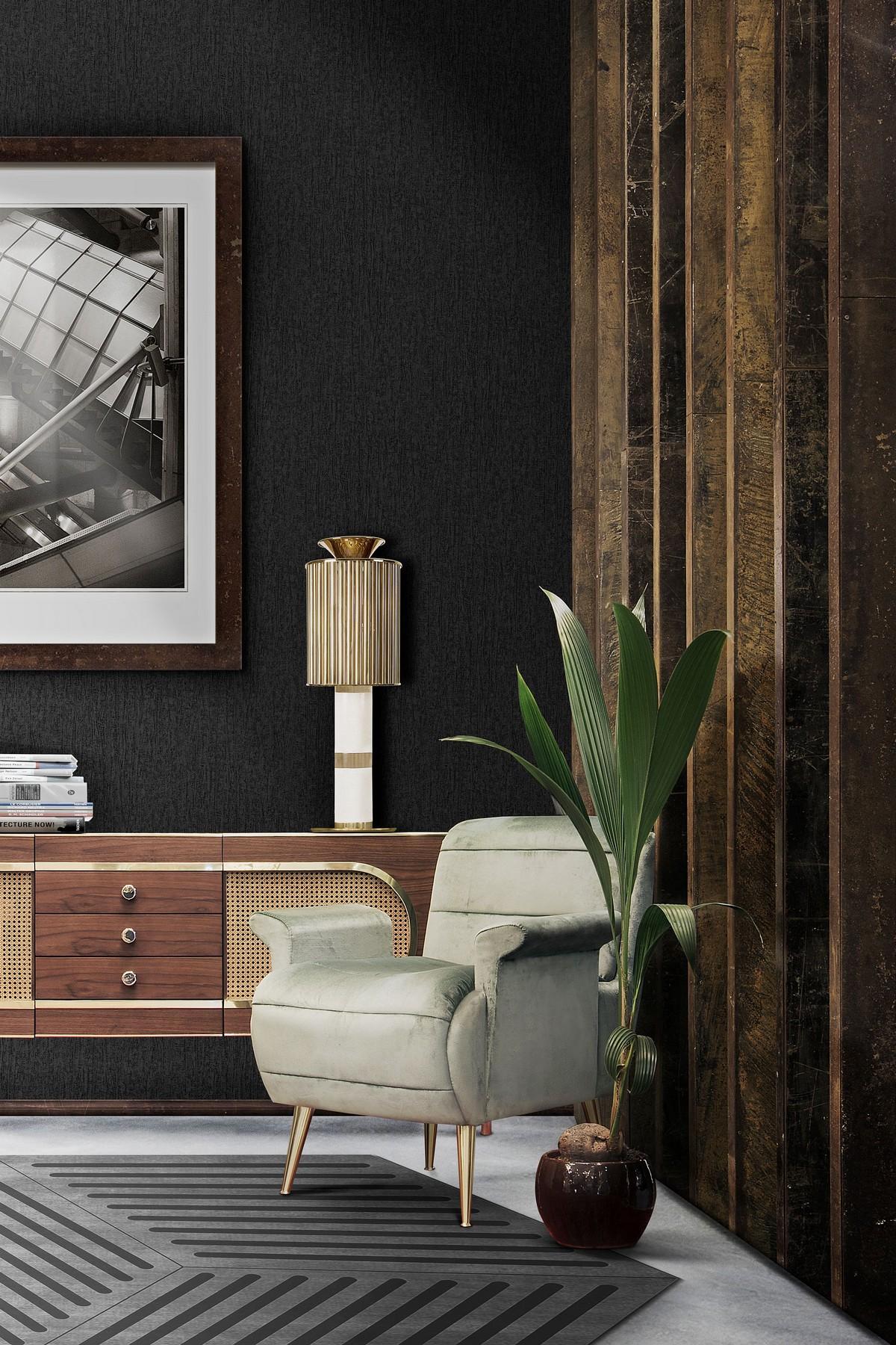 Exclusive Sideboards: When Vintage Meets Contemporary