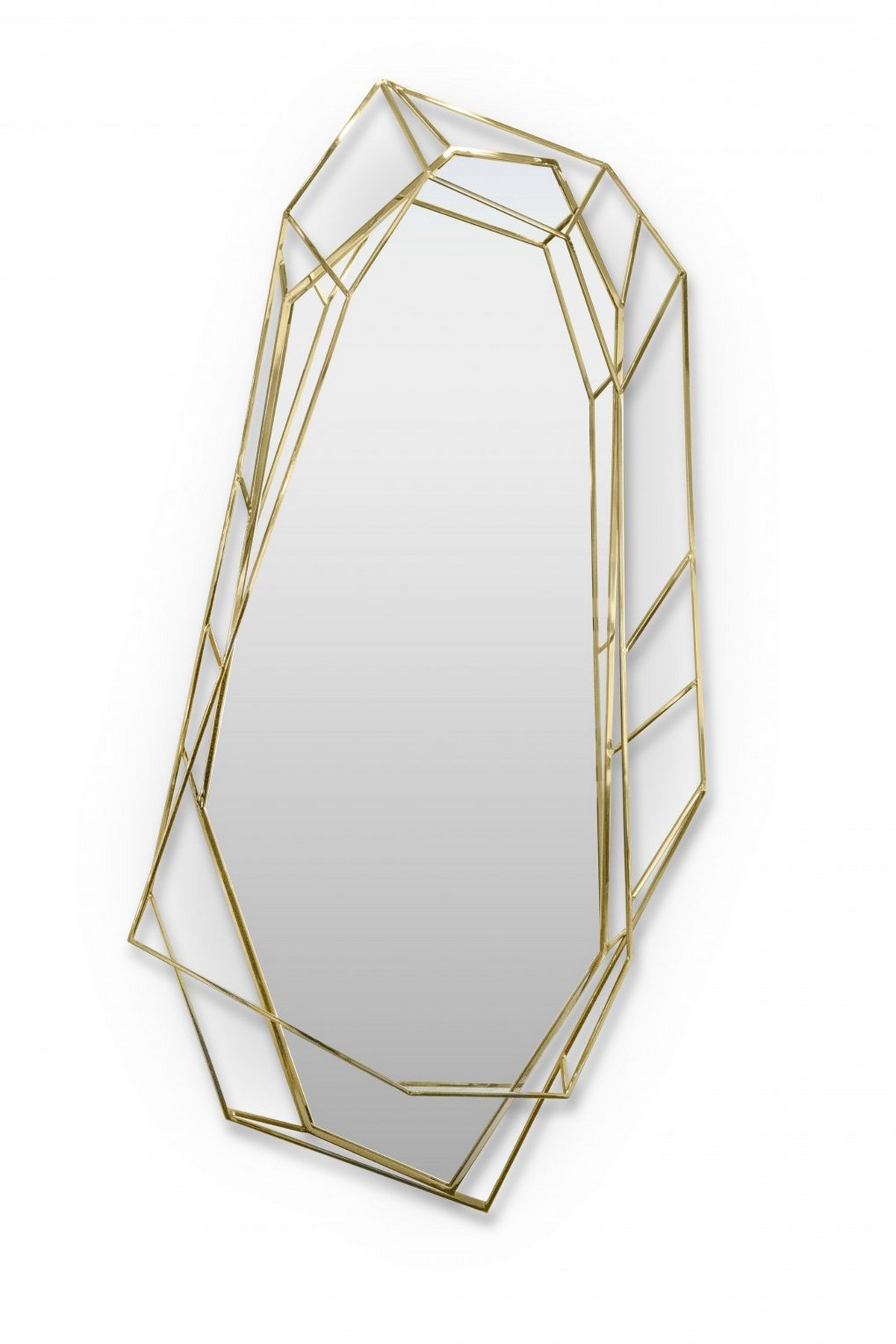 Maison et Objet 2019 Maison et Objet 2019: Luxury Mirror Designs by Covet House diamond