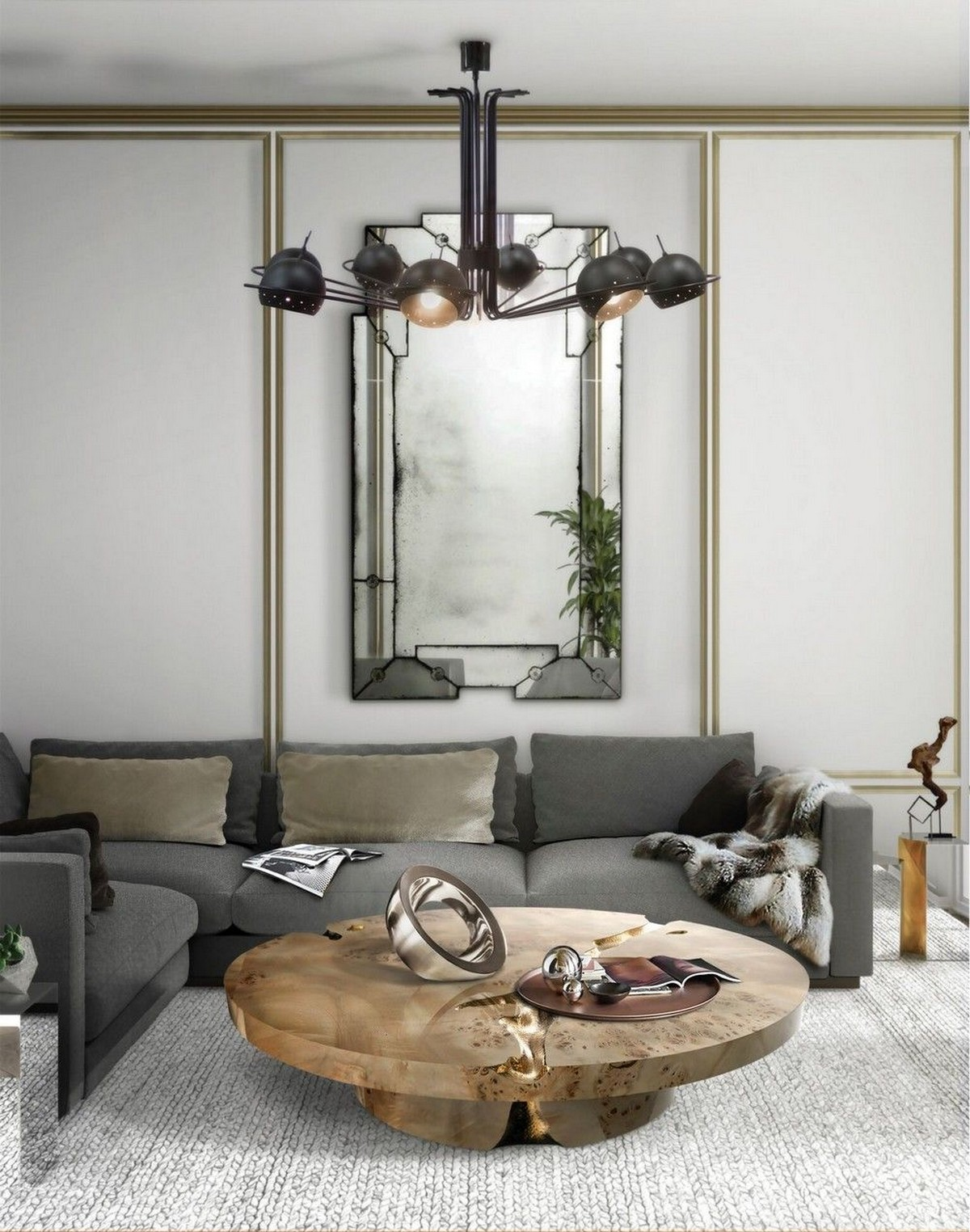maison et objet 2019 Find The Best Living Room Designs At Maison et Objet 2019 empire2