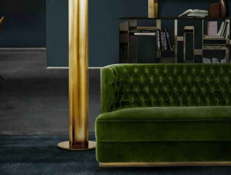 Top Contemporary Sofas (Part II)