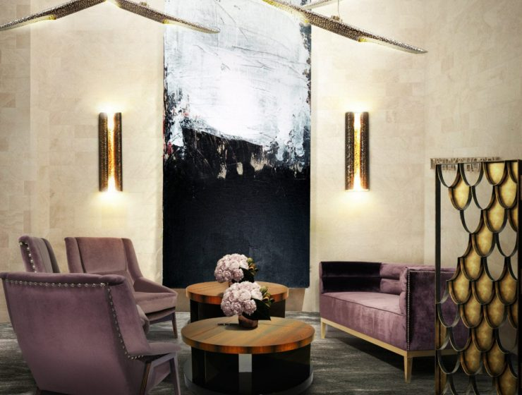 Trendy Living Room Accessories
