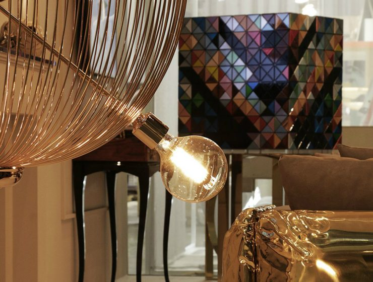 Top Lighting Designs You Must Check at Maison et Objet 2019