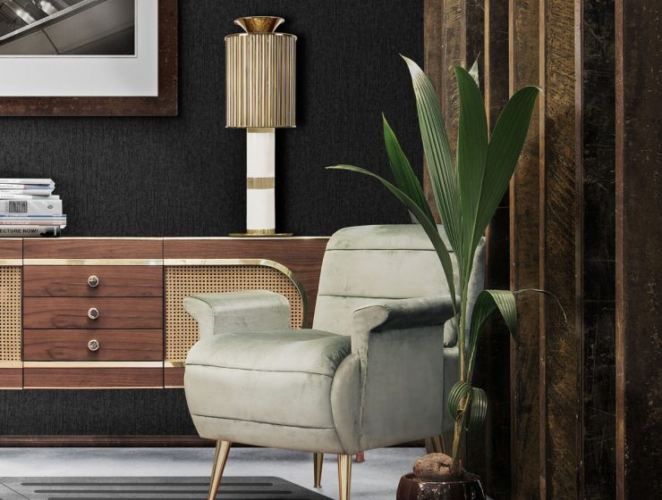 Exclusive Sideboards: When Vintage Meets Contemporary
