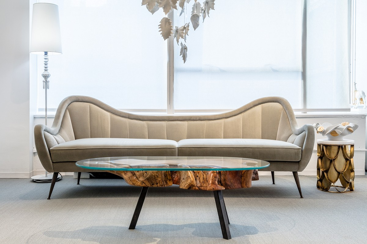 Top Contemporary Sofas (Part II)