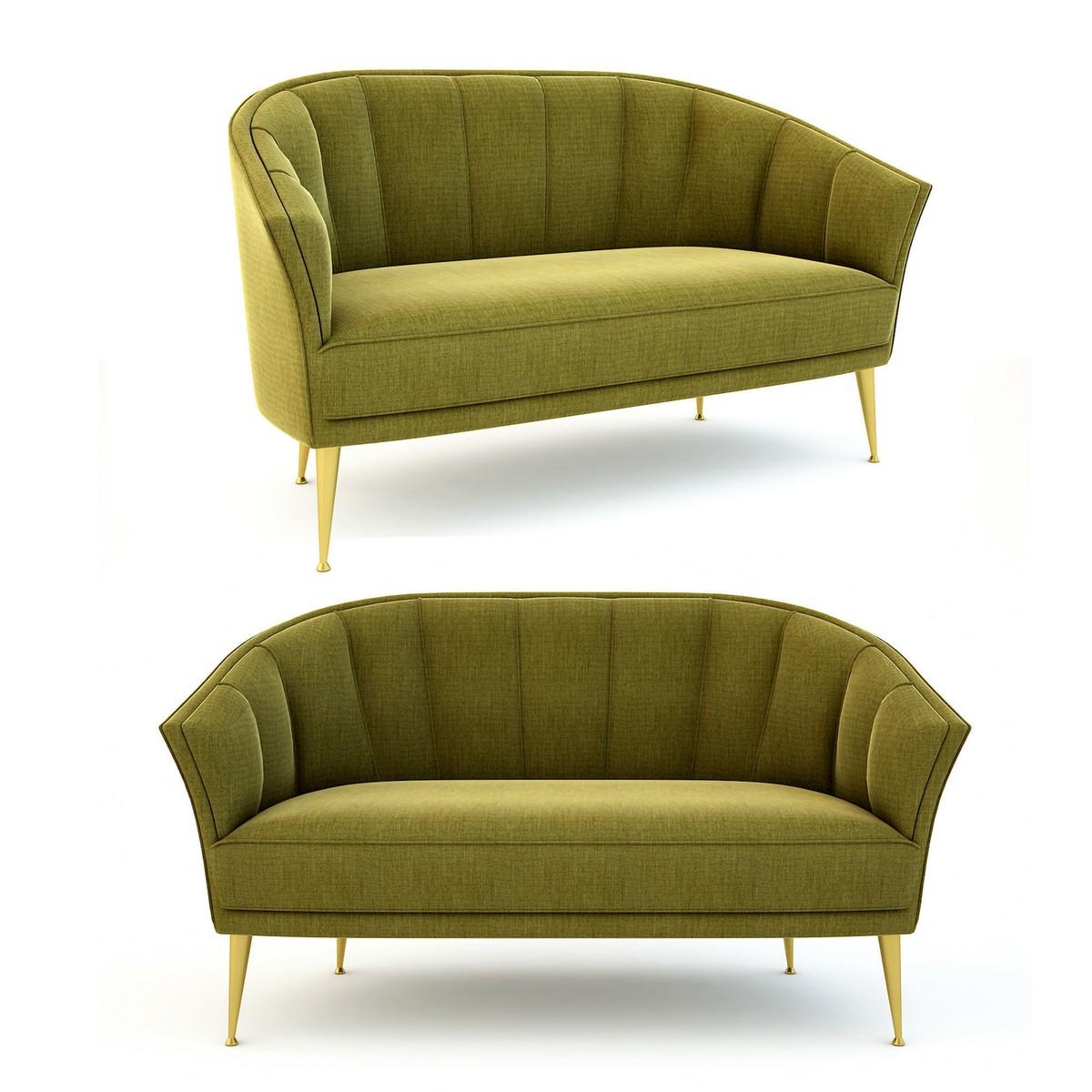 Top Living Room Sofas (Part III)