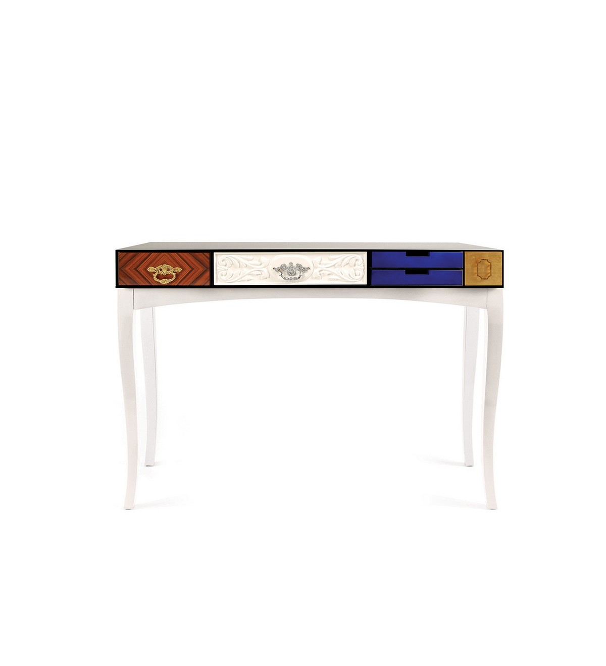 Exclusive Console Tables: When Vintage Meets Contemporary
