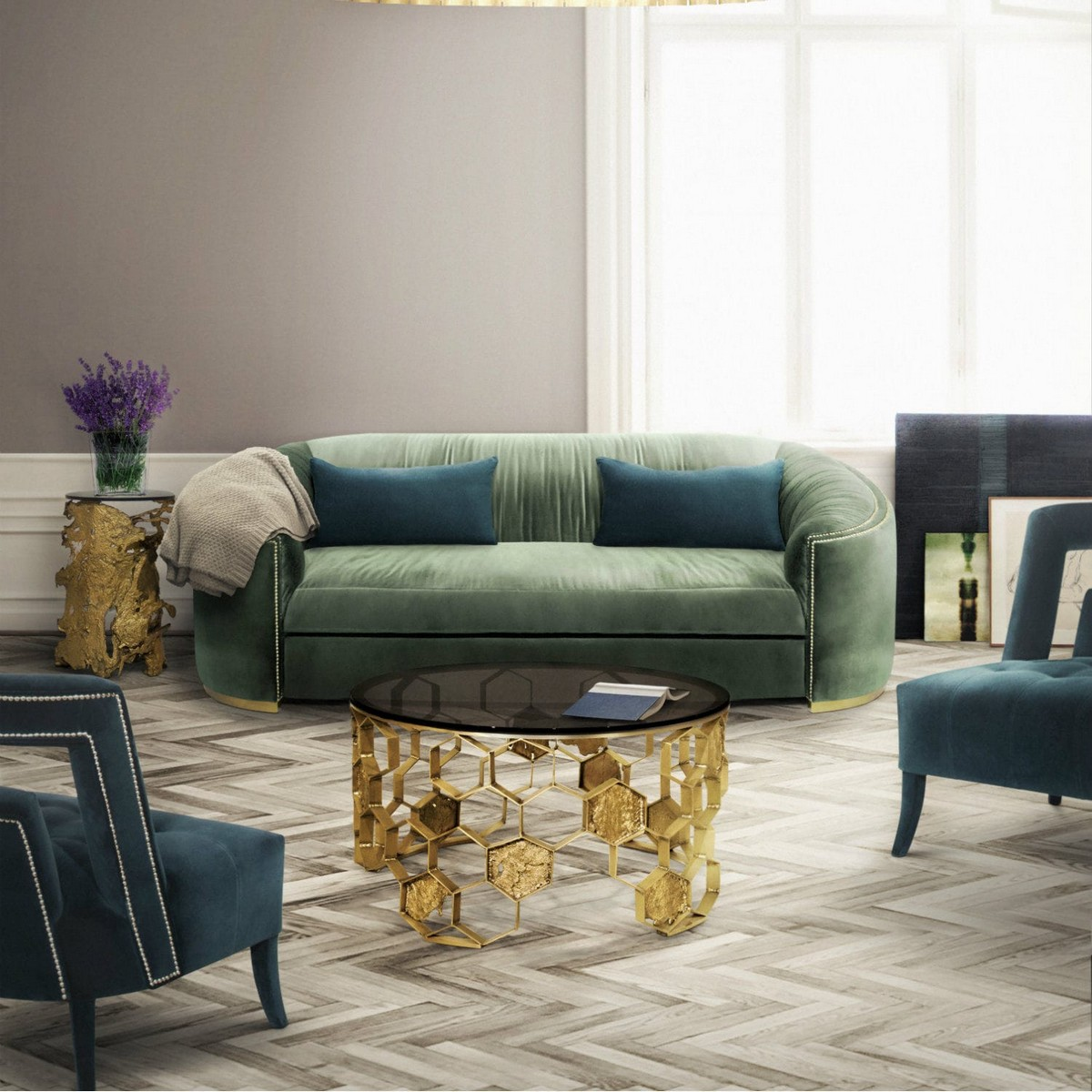 maison et objet 2019 Find The Best Living Room Designs At Maison et Objet 2019 wales2