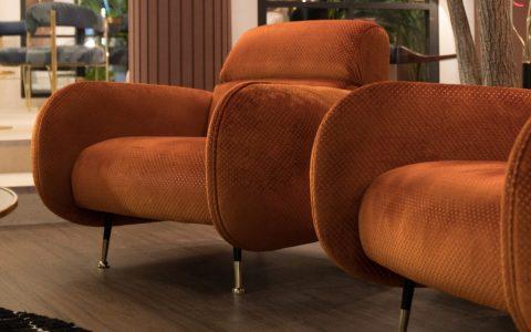 New Living Room Designs (Part II)