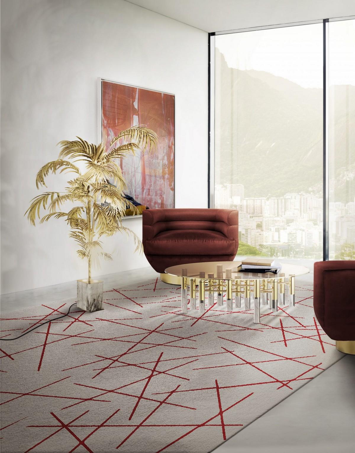 Trendy Living Room Accessories (Part II)