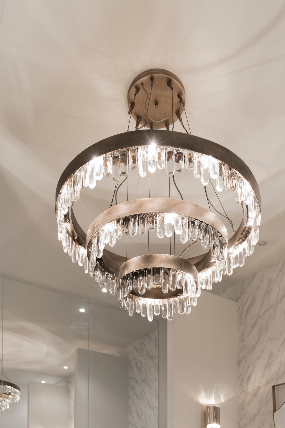 Salone del Mobile Milano: New Living Room Designs