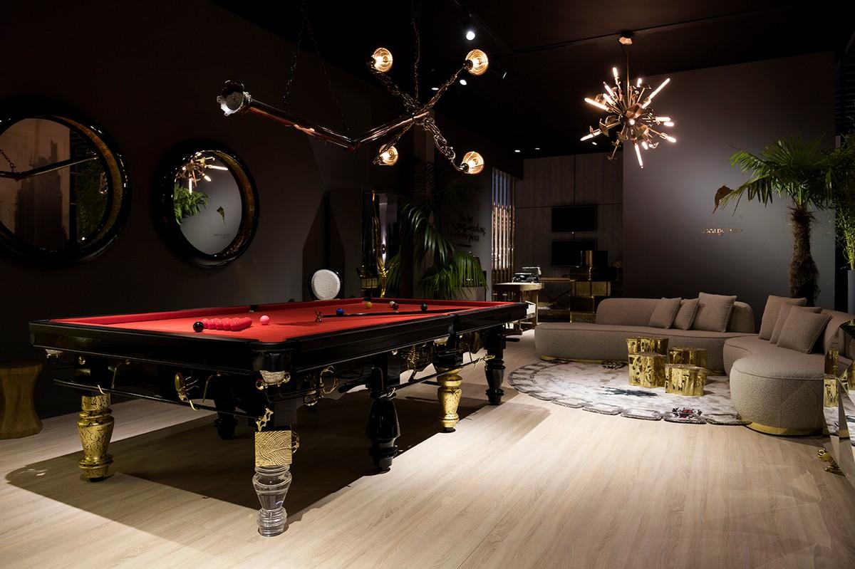 Salone del Mobile Milano: New Living Room DesignsSalone del Mobile Milano: New Living Room Designs