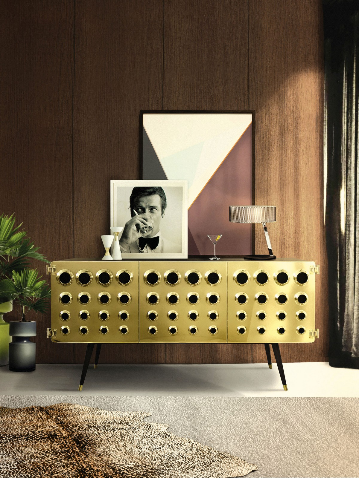 The Best Mid Century Sideboards For Your Living Room