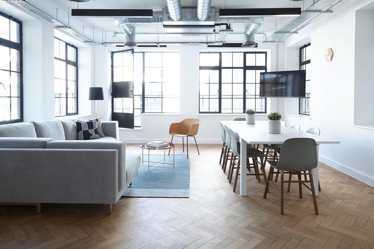 Galli Interiors & Manufacture: The Finest Contemporary Interior Design
