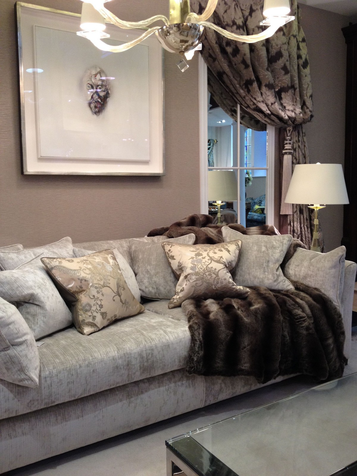 Kris Turnbull Studios: A Modern Approach to a Luxury Lifestyle