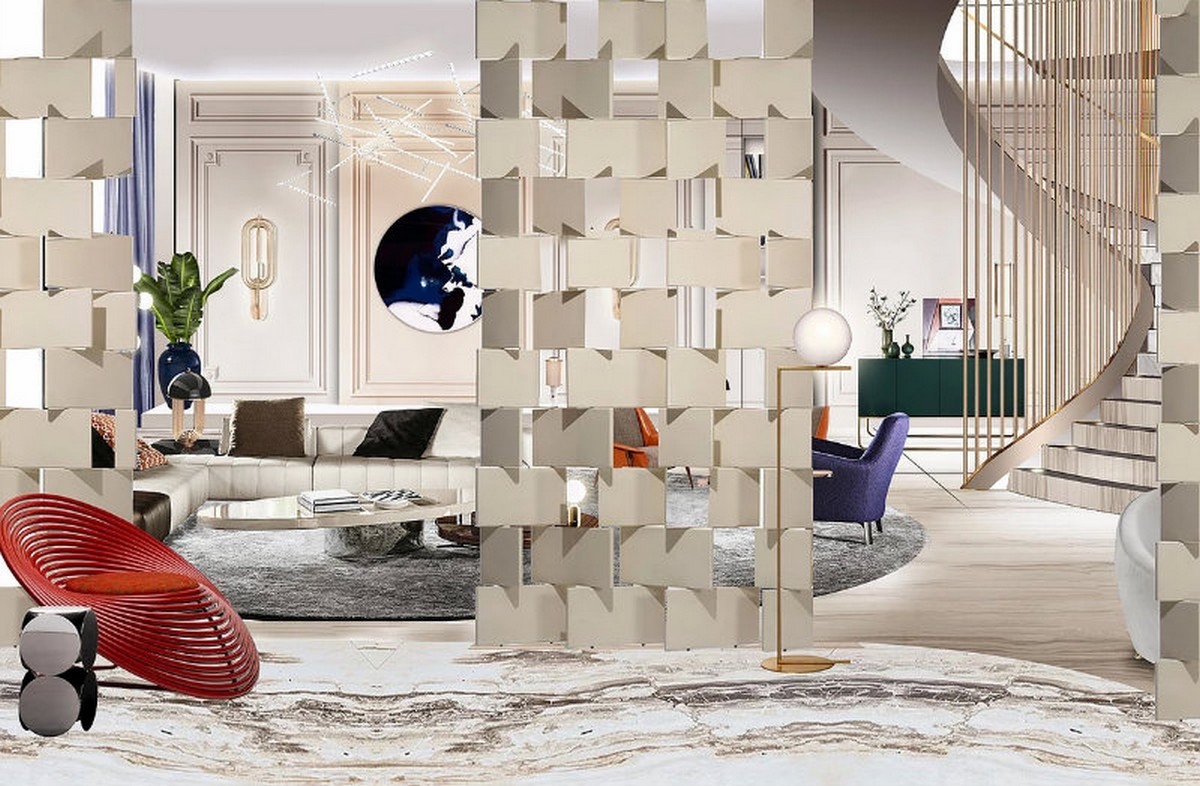 GDC Luxury: Soul-stirring Interior Design Between Milan and Dubai