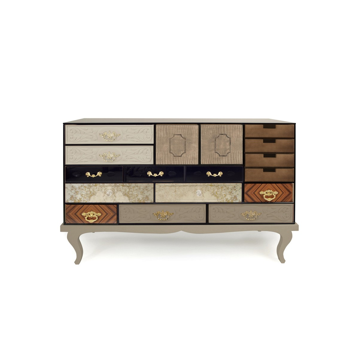 Covet House Stocklist: New Sideboard Entries
